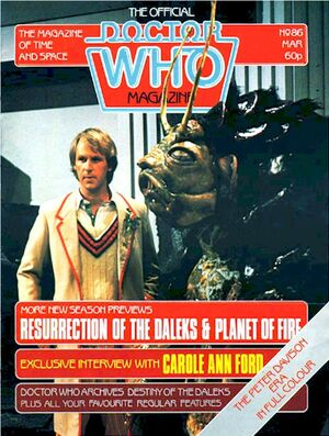Doctor Who Magazine Vol 1 86.jpg
