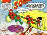 Space Squadron (Earth-5106)
