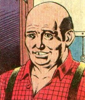 Eddie Fielder (Earth-616)