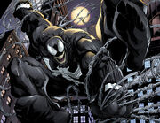 Edward Brock (Earth-616) from Venom Vol 3 6 001