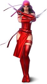 Elektra Natchios (Earth-TRN012)