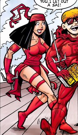 Elektra Natchios What If Daredevil Vs. Elektra Vol 1 1.jpg