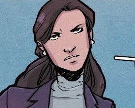 Elizabeth Brant (Earth-3109)