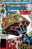 Fantastic Four Vol 1 240
