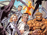 Fantastic Four Vol 4 5
