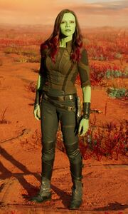 Gamora (Earth-199999) from Guardians of the Galaxy Vol. 2 (film) 0002.jpg