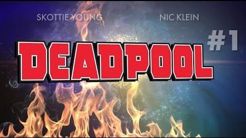 Deadpool Vol 7 1