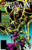 Green Goblin Vol 1 3