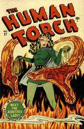 Human Torch Vol 1 27