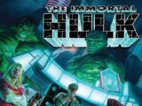 Immortal Hulk Vol 1 26