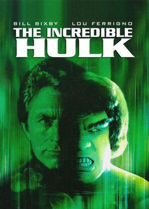 The Incredible Hulk (1977 film)