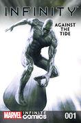 Infinity Against the Tide Infinite Comic Vol 1 2