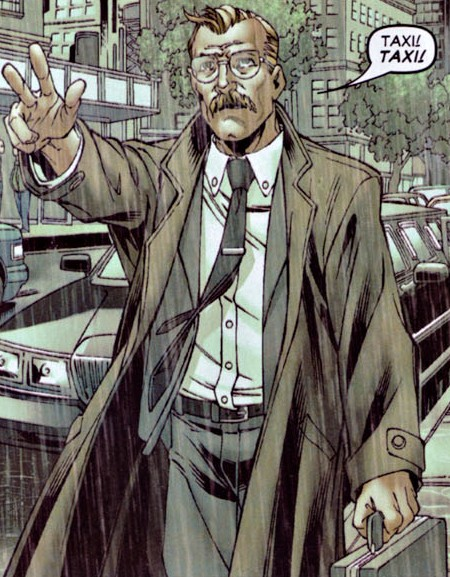 Jack Abrams (Earth-616)