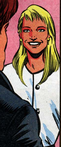 Laura Dunham (Earth-616)