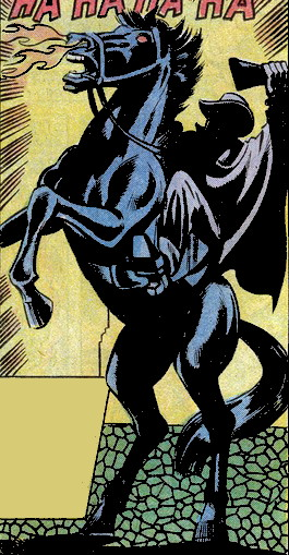 Lemuel Haskill (Earth-616)