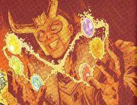 Loki Laufeyson (Ikol) (Unknown Reality)