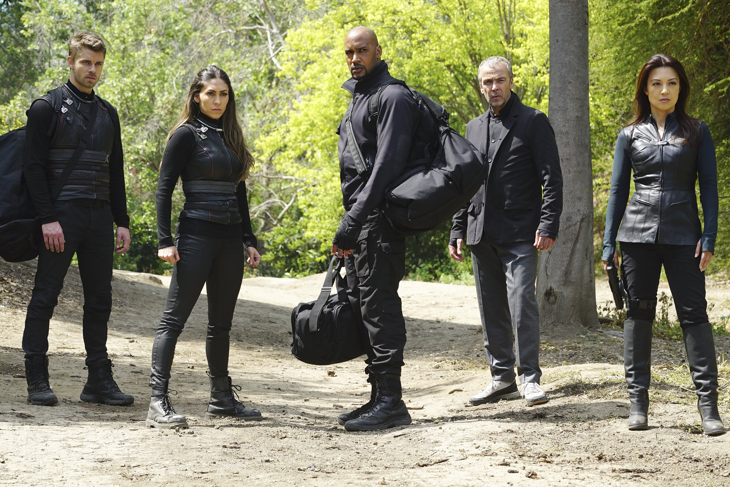 Marvel's Agents of S.H.I.E.L.D. Season 3 21