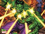 Marvel Adventures: Hulk Vol 1 16