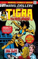 Marvel Chillers Vol 1 3