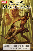 Marvel Illustrated The Last of the Mohicans TPB Vol 1 1