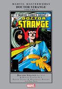 Marvel Masterworks Doctor Strange Vol 1 9