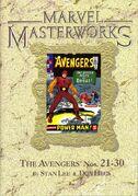 Marvel Masterworks Vol 1 27