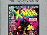 Marvel Masterworks: The Uncanny X-Men Vol 1 5