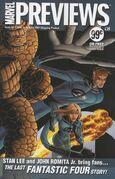 Marvel Previews Vol 1 46