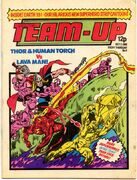 Marvel Team-Up (UK) Vol 1 4