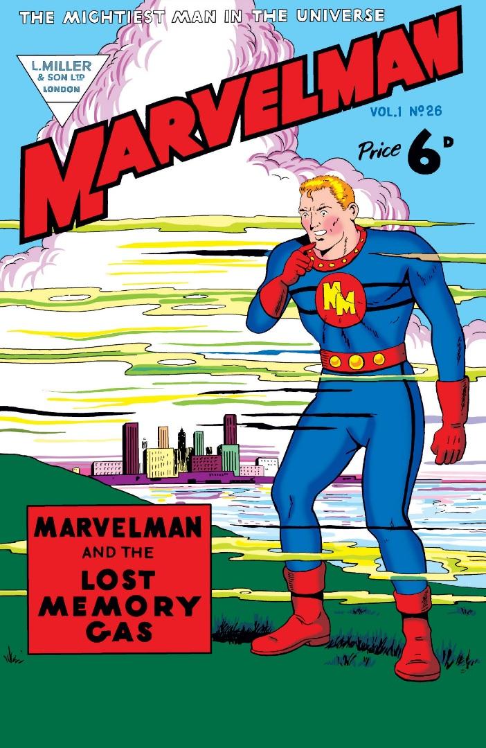 Marvelman Vol 1 26