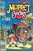 Muppet Babies Vol 1 21