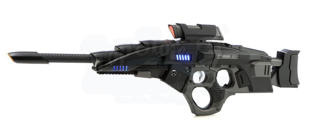 Night-Night Gun