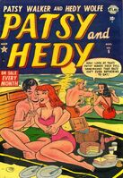 Patsy and Hedy Vol 1 6