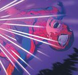 Peter Parker (Earth-TRN666)