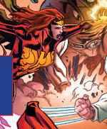 Phoenix (Warp World) (Earth-616)