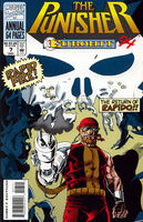 Punisher Annual Vol 1 7