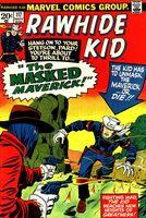 Rawhide Kid Vol 1 117