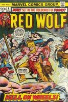 Red Wolf Vol 1 8