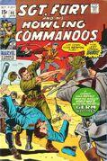 Sgt. Fury Vol 1 86