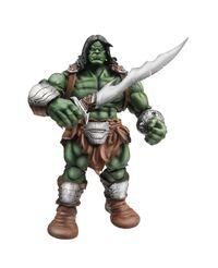 Skaar (Earth-616) from Marvel Universe (Toys) Series 3 Wave XIV 0001.jpg