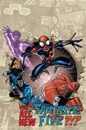Spider-Girl Vol 1 87 Textless