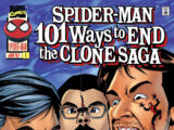 Spider-Man: 101 Ways to End the Clone Saga Vol 1 1