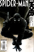Spider-Man Noir Vol 1 1