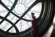 Stephen Strange (Earth-199999) in the Sanctum Sanctorum from Doctor Strange (film) 001.jpg