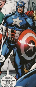 Steven Rogers (Earth-161)