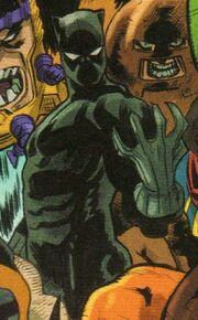 T'Challa (Project Doppelganger LMD) (Earth-18236) from Spider-Man Deadpool Vol 1 34 001.jpg