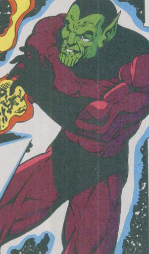 Tath Ki (Skrull) (Earth-616)