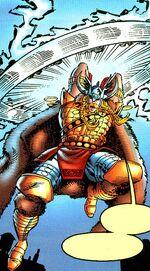 Thor Odinson (Earth-32659)