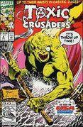 Toxic Crusaders Vol 1 8