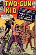 Two-Gun Kid Vol 1 65